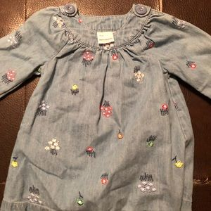 Other - 6-12 month baby dress